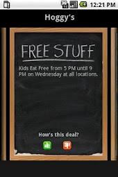 Kids Eat For