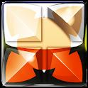 NEXT theme dragon orange icon