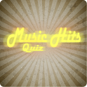 Music Hits Quiz | 1 & 2 player icon