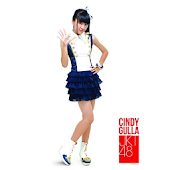 Cindy Gulla JKT48 wallpaper