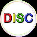 행동유형 테스트(DISC검사) logo