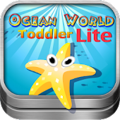 QCat - toddler's ocean world
