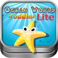 Toddler's Ocean World (Free) 2.3.0