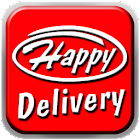 Happy Delivery Mobile icon