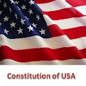 Constitution of USA icon