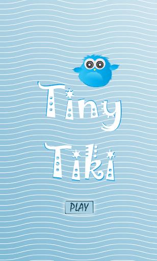 Tiny Tiki