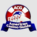 American Casino Guide icon