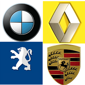 Car Logo Quiz for PC and MAC