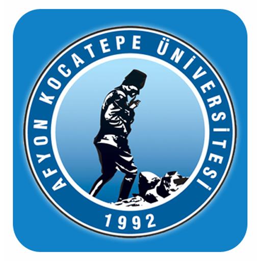 Afyon Kocatepe Üniversitesi LOGO-APP點子