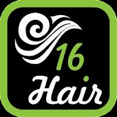 16 Hair Parrucchiere Cagliari