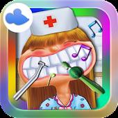 Crazy Toothbrush:Cute Dentist