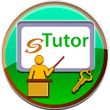 sTutor – GRE Vocab Pro (Key) logo