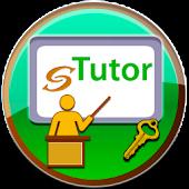 sTutor - GRE Vocab Pro (Key)