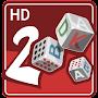 2 Player Dice HD