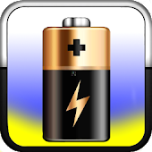 Battery Widget Calibration