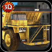 Real Dump Truck Simulator 3D