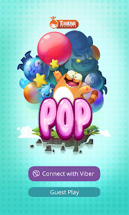 Viber Pop- screenshot thumbnail