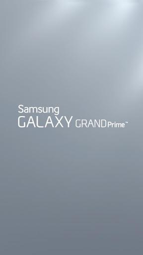 SAMSUNG GRAND PRIME RETAILDEMO