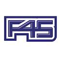 F45 Training Crows Nest icon