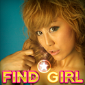 Find Girl icon