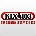 The Country Leader KIX 103