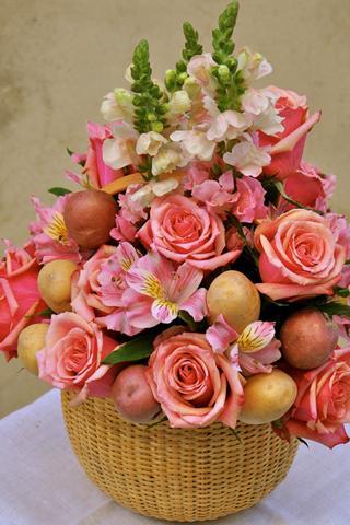 Floral Design Ideas Beauteous Beautiful Floral Design Ideas Images ...