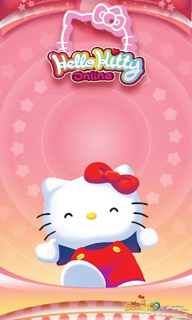 Hello Kitty Online Live WP 1.0.2 screenshot 208682