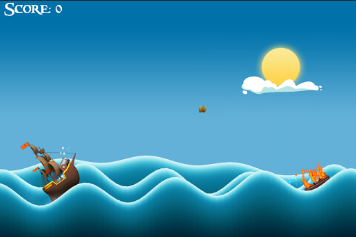 Poppin Pirates