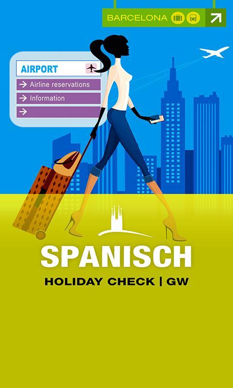 SPANISCH Holiday Check | GW- screenshot
