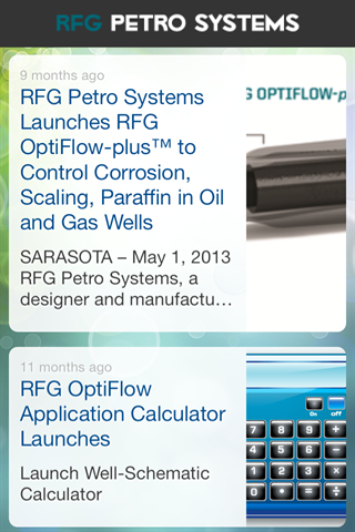 RFG Petro Systems