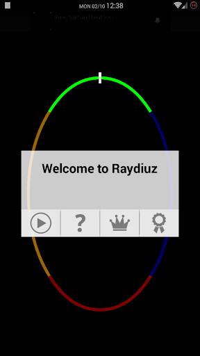 Raydiuz