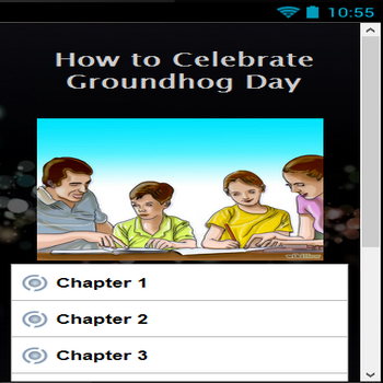 How to Celebrate Groundhog Day