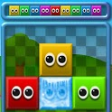 Happy Blocks Free icon