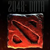 2048 DOTA PURE EVIL