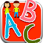 Toddler ABC Listen & Speak