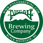 Logo of Pisgah Brushy Knob IPA