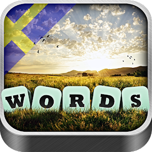 Words in a Pic – Sverige for PC and MAC