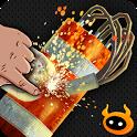 Simulator Grenade Dynamite icon