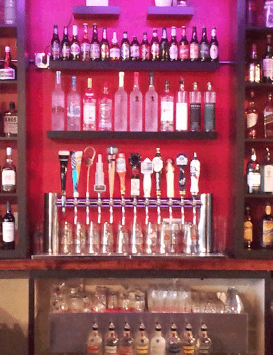 Overtime Bacon Bar