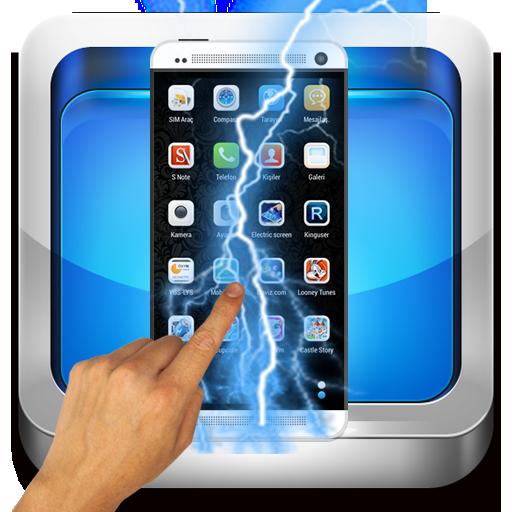 電力屏幕 休閒 App LOGO-硬是要APP