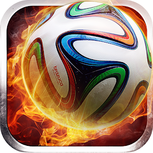 Free Kick cup 2014 for PC and MAC
