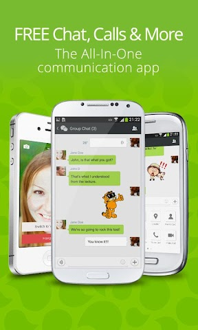 Screenshot 2 WeChat