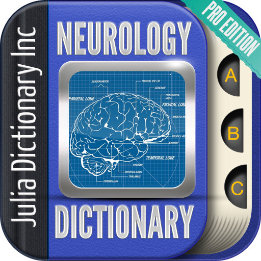Neurology Dictionary Pro