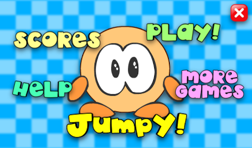 Jumpy Actually Free Game