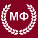 Формулы по математике HD icon