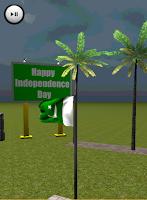 Screenshot of Parcham - پرچم - Pakistan