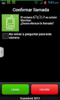Screenshot of GUATificador *CANCELADA*