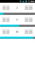 Screenshot of MultiCounter