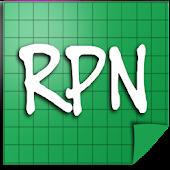 RPN Converter