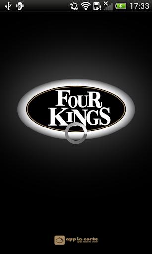 Four Kings Bar